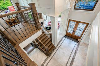 Photo 18: 7685 HASZARD Street in Burnaby: Deer Lake House for sale (Burnaby South)  : MLS®# R2617776