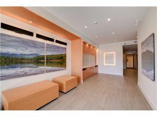 "Photo 18: 406 1621 HAMILTON Avenue in North Vancouver: Hamilton Condo for sale in ""HEYWOOD ON THE PARK"" : MLS®# V1131689"