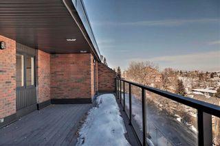 Photo 25: 401 354 2 Avenue NE in Calgary: Crescent Heights Condo for sale : MLS®# C4170237