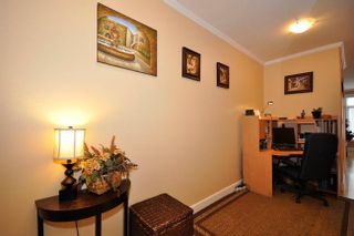 Photo 13: 337 4280 Moncton Street in The Village: Home for sale : MLS®# V930286