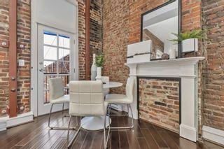 Photo 1: 217 562 Yates St in Victoria: Vi Downtown Condo for sale : MLS®# 845154