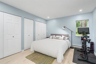 Photo 19: 1 7345 SANDBORNE AVENUE in Burnaby: South Slope Townhouse for sale (Burnaby South)  : MLS®# R2606895