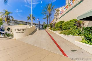 Photo 24: DOWNTOWN Condo for sale : 1 bedrooms : 702 Ash St #1102 in San Diego