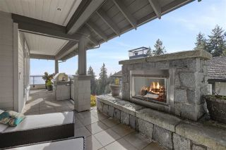 Photo 15: 2482 HUDSON COURT in West Vancouver: Whitby Estates House for sale : MLS®# R2539620