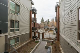 Photo 33: 218 305 18 Avenue SW in Calgary: Mission Apartment for sale : MLS®# A1095821