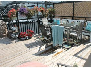"Photo 6: 403 1040 W 8TH Avenue in Vancouver: Fairview VW Condo for sale in ""THE MAXMILLIAN"" (Vancouver West)  : MLS®# V1081621"