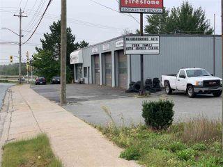 Photo 1: 52 & 54 Sackville Drive in Lower Sackville: 25-Sackville Commercial  (Halifax-Dartmouth)  : MLS®# 202019535