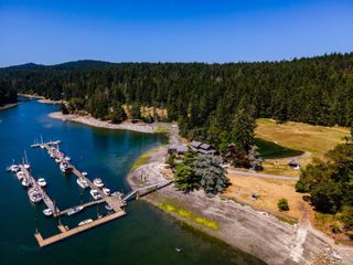 Photo 15: 1095 Nose Point Rd in : GI Salt Spring Land for sale (Gulf Islands)  : MLS®# 881923