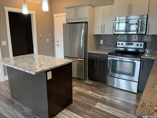 Photo 3: 220 415 Maningas Bend in Saskatoon: Evergreen Residential for sale : MLS®# SK869791