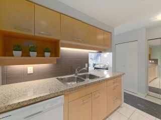 "Photo 12: 10A 199 DRAKE Street in Vancouver: Yaletown Condo for sale in ""Concordia 1"" (Vancouver West)  : MLS®# R2528895"