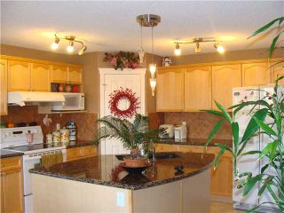 Photo 5: 520 Sandy Beach Cove: Chestermere Residential Detached Single Family for sale : MLS®# C3459433