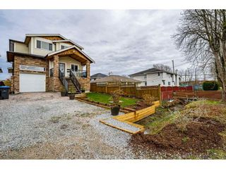 Photo 2: 311 JOHNSTON Street in New Westminster: Queensborough House for sale : MLS®# R2550726