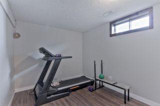 Photo 19: 5140 37 AV NW in Edmonton: Zone 29 House for sale : MLS®# E4151612