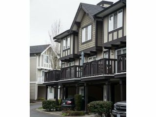 """Photo 20: 44 20176 68TH Avenue in Langley: Willoughby Heights Townhouse for sale in """"Steeple Chase"""" : MLS®# F1401877"""