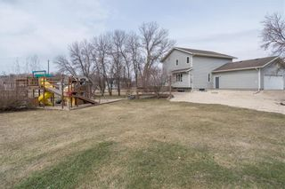 Photo 44: 2 Creekside Cove in Lorette: R05 Residential for sale : MLS®# 202109348