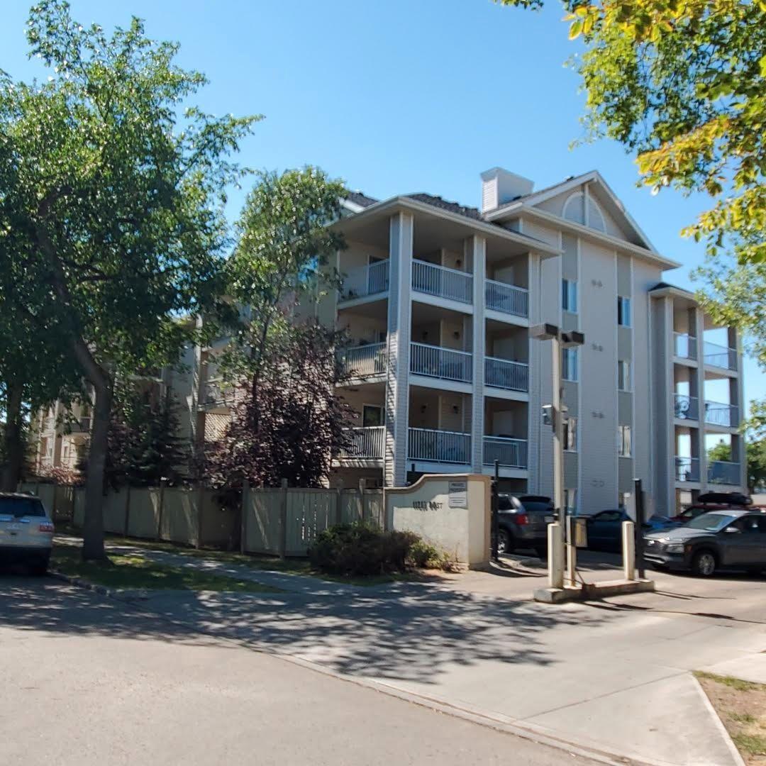 Main Photo: 2207 11214 80 Street in Edmonton: Zone 09 Condo for sale : MLS®# E4257884