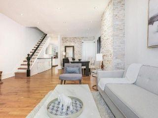 Photo 8: 25 Hamilton Street in Toronto: South Riverdale House (2-Storey) for sale (Toronto E01)  : MLS®# E4303625