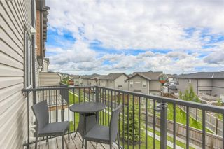 Photo 15: 66 PANTEGO LN NW in Calgary: Panorama Hills House for sale : MLS®# C4121837