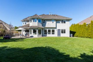 Photo 35: 2348 CHANTRELL PARK Drive in Surrey: Elgin Chantrell House for sale (South Surrey White Rock)  : MLS®# R2567795
