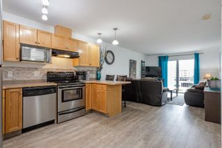 Photo 9: 321 12550 140 Avenue in Edmonton: Zone 27 Condo for sale : MLS®# E4255336