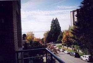 """Main Photo: 201 1896 MARINE DR in West Vancouver: Ambleside Condo for sale in """"OCEAN WALK"""" : MLS®# V563175"""
