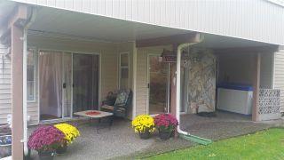 "Photo 13: 108 6875 121ST Street in Surrey: West Newton Townhouse for sale in ""glenwood village heights"" : MLS®# R2117463"