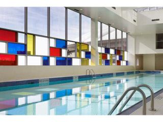 """Photo 13: 1607 668 CITADEL PARADE in Vancouver: Downtown VW Condo for sale in """"SPECTRUM"""" (Vancouver West)  : MLS®# V1093440"""