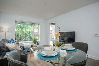 """Photo 8: 111 221 E 3RD Street in North Vancouver: Lower Lonsdale Condo for sale in """"Orizon"""" : MLS®# R2619340"""