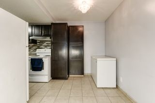 Photo 9: 33 AMBERLY Court in Edmonton: Zone 02 Townhouse for sale : MLS®# E4247995