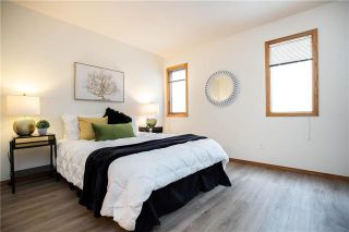 Photo 12: 124 Southbend Crescent in Winnipeg: Whyte Ridge Residential for sale (1P)  : MLS®# 1907289