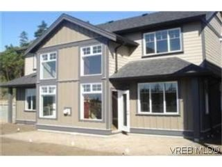 Photo 8: 2391 Echo Valley Dr in VICTORIA: La Bear Mountain House for sale (Langford)  : MLS®# 489499