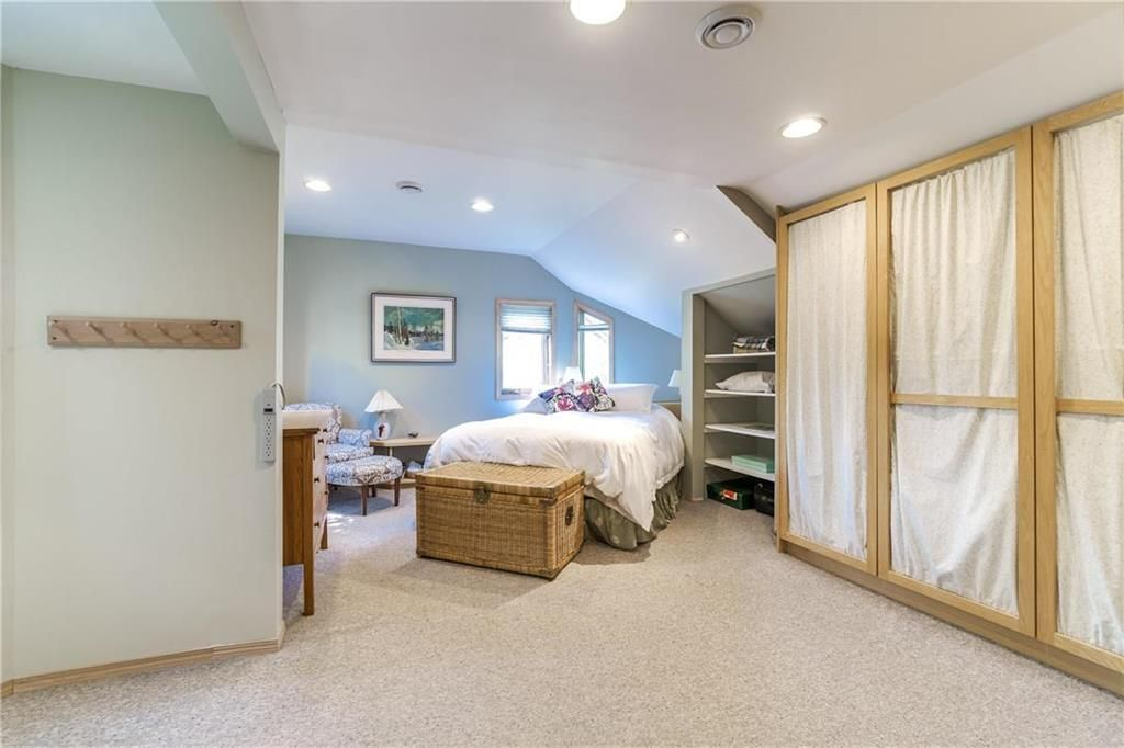 Photo 24: Photos: 906 North Drive in Winnipeg: East Fort Garry Residential for sale (1J)  : MLS®# 202116251