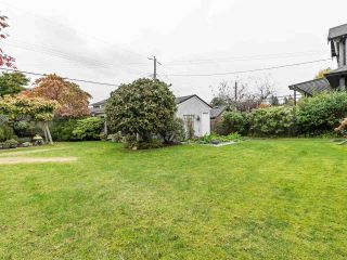 """Photo 39: 4015 W 28TH Avenue in Vancouver: Dunbar House for sale in """"DUNBAR"""" (Vancouver West)  : MLS®# R2571774"""