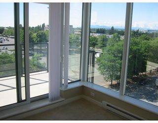 """Photo 3: 901 5088 KWANTLEN Street in Richmond: Brighouse Condo for sale in """"SEASONS TOWER"""" : MLS®# V659426"""