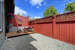 Photo 21: 102 6838 W Grant Rd in SOOKE: Sk Sooke Vill Core Row/Townhouse for sale (Sooke)  : MLS®# 818272