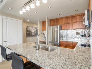 Photo 5: 203 1110 3 Avenue NW in Calgary: Hillhurst Apartment for sale : MLS®# A1098153