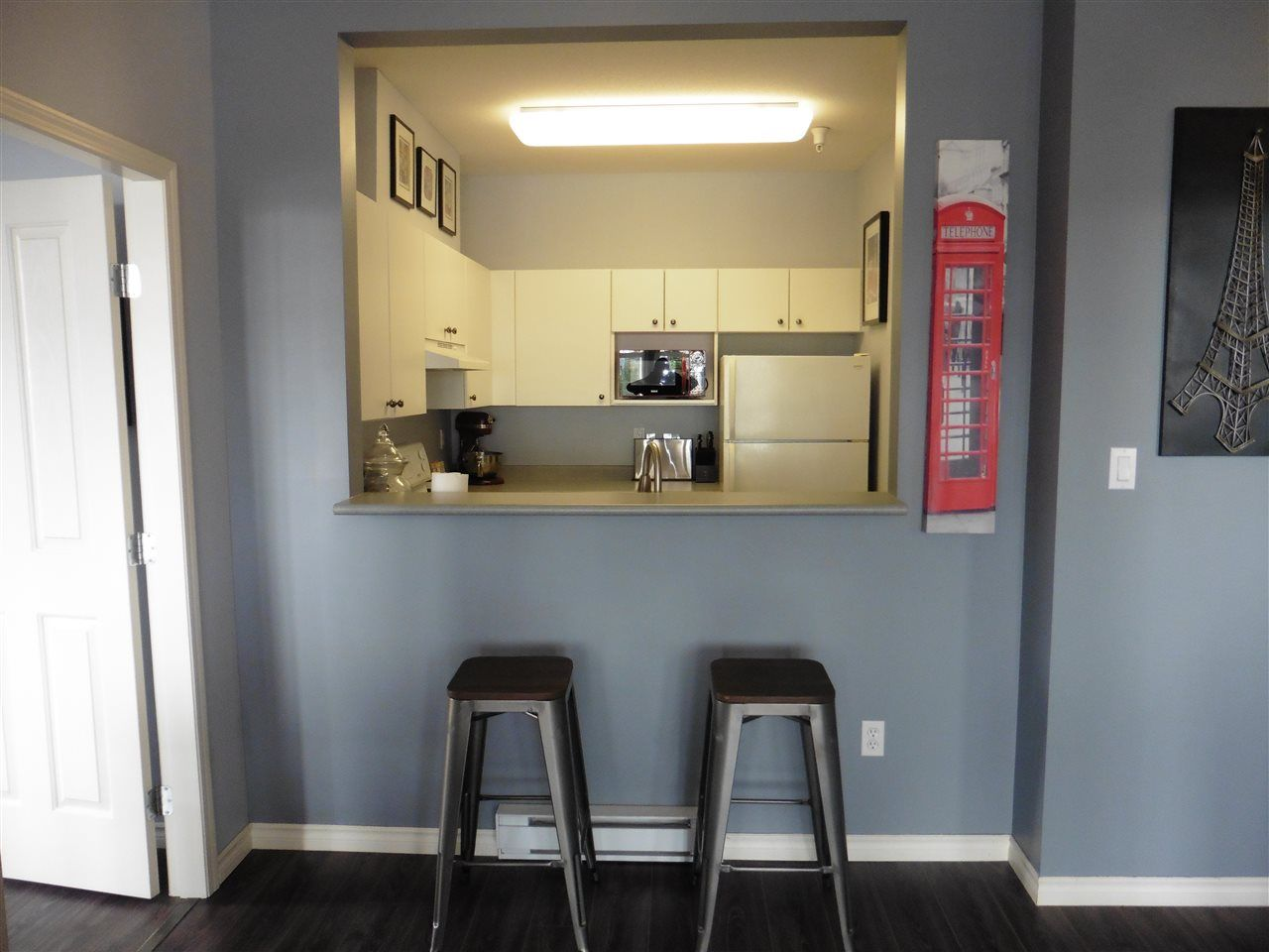 """Photo 6: Photos: 307 580 TWELFTH Street in New Westminster: Uptown NW Condo for sale in """"THE REGENCY"""" : MLS®# R2193816"""