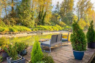 "Photo 29: 6 20837 LOUIE Crescent in Langley: Walnut Grove House for sale in ""Grant's Landing"" : MLS®# R2543619"