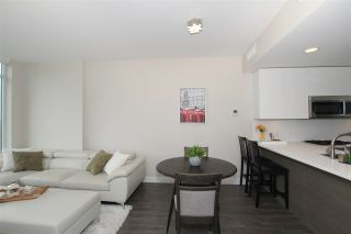 Photo 3: 3405 2008 ROSSER Avenue in Burnaby: Brentwood Park Condo for sale (Burnaby North)  : MLS®# R2365908