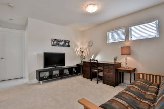 """Photo 18: 41 22057 49 Avenue in Langley: Murrayville Townhouse for sale in """"HERITAGE"""" : MLS®# R2493001"""