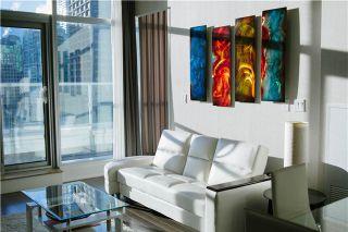 Photo 13: 39 Queens Quay E Unit #1121 in Toronto: Waterfront Communities C8 Condo for sale (Toronto C08)  : MLS®# C3683988