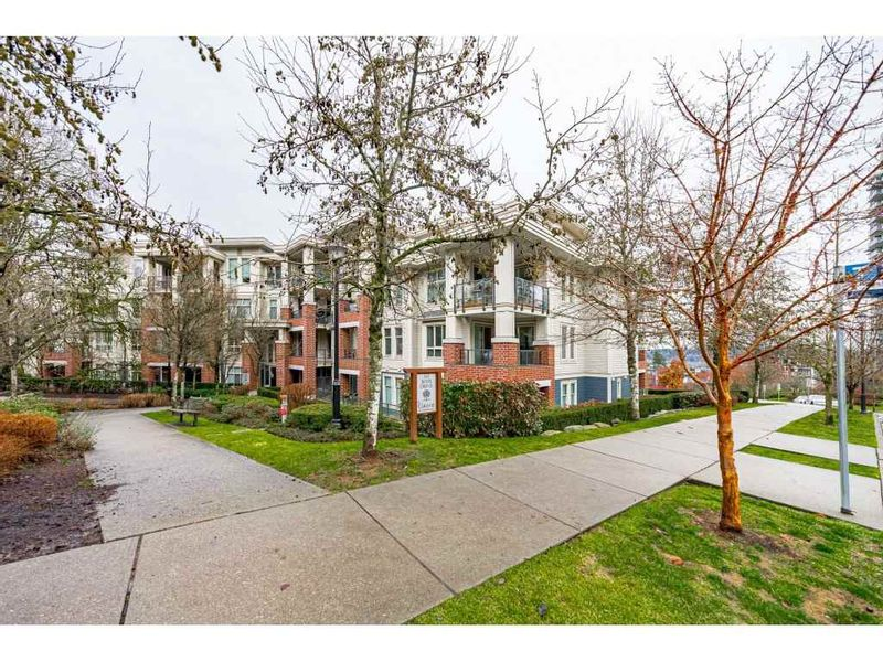 FEATURED LISTING: 109 - 245 ROSS Drive New Westminster