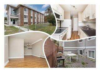 Main Photo: 104 12223 82 Street in Edmonton: Zone 05 Condo for sale : MLS®# E4262738