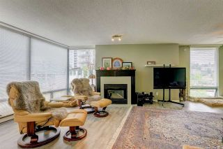 "Photo 2: 507 8 LAGUNA Court in New Westminster: Quay Condo for sale in ""The Excelisor"" : MLS®# R2343331"