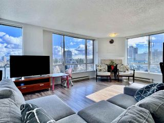 "Photo 3: 1104 2628 ASH Street in Vancouver: Fairview VW Condo for sale in ""Cambridge Gardens"" (Vancouver West)  : MLS®# R2542300"