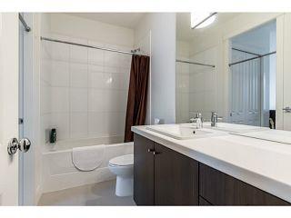 Photo 4: 6 3441 ROXTON Avenue in Coquitlam: Burke Mountain 1/2 Duplex for sale : MLS®# V1119039