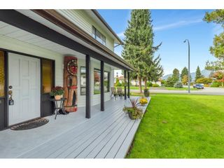 Photo 6: 46550 TETON Avenue in Chilliwack: Fairfield Island House for sale : MLS®# R2619612