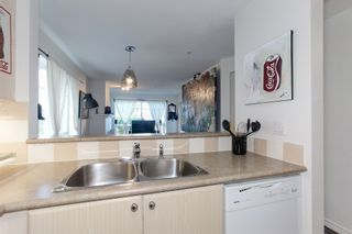 """Photo 8: 105 5600 ANDREWS Road in Richmond: Steveston South Condo for sale in """"THE LAGOONS"""" : MLS®# R2246426"""