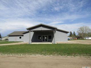 Photo 2: 2032 2nd Street Northeast in Carrot River: Commercial for sale : MLS®# SK840455