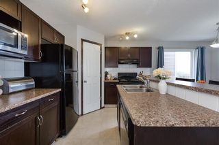 Photo 6: 146 AUTUMN Green SE in Calgary: Auburn Bay Semi Detached for sale : MLS®# C4232262